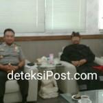Polda Bali Pertemuan Para Tokoh Penglingsir Puri Pemecutan