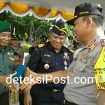 Pengamanan Sidang Interpol di Bali Kekuatan Diterjunkan 3.801 Personil