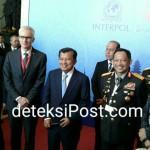 """Sidang Interpol Berfokus Pada """"Peningkatan Kewaspadaan Terhadap Serangan Terorisme"""""""