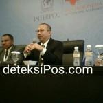 Sidang Umum Interpol Kerjasama Peningkatan Kapasitas Bersama Negara Timor Leste