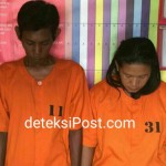 Reserse Narkoba Polresta Denpasar Ciduk Pengedar Narkotika