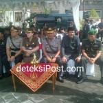 Peringatan Ibu Kota Kabupaten Badung Mangupura Ke-7