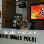 Tim Cyber Crime Mabes Polri Berhasil Tangkap Guru SMK Penyebar Isu Rush Money