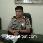 Pencuri Motor Tertangkap  Anggota KP3 di Pelabuhan Gilimanuk