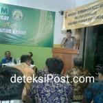 Binmas Polresta Sosialisasi Umat Muslim Pemecutan Kelod
