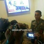 Polda Bali Ciduk Abdul Zakir Diduga Terafiliasi Jaringan ISIS