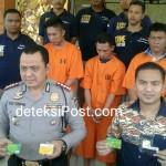 Tersangka Pembobol ATM di Sembilan TKP Ditangkap Jatanras