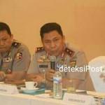 Kapolda Bali Hadiri Project Steering Committee Meeting VI IOM