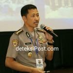 Karo SDM Polda Bali Paparkan Proses Seleksi Penerimaan Polri