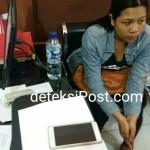 Reskrim Amankan Pencuri Hp Merk Oppo di Rumah Sakit Sanglah