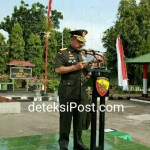 Rindam IX/Udayana Membuka Pendidikan Pertama DIKMA Tamtama TNI-AD