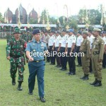 Kasad Hakekat dari Kemanunggalan TNI-Rakyat Merupakan Roh Perjuangan Bangsa