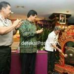 Pelaksanaan Pilkada Serentak Gelombang III Tahun 2018