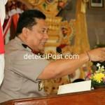 Kapolda Bali Tegaskan Pada Polisi Harus Tidak Takut Sama Preman