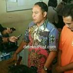 Resnarkoba Polres Buleleng Ciduk  Tiga Orang Pengedar Nerkotika