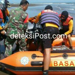 Peristiwa Tenggelamnya Seorang Nelayan di Perbatasan Perairan Laut Air Kuning