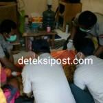 Ditemukan Orang Meninggal Di kamar Kos-Kosan Asal Mojokerto Jatim