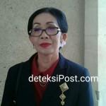 Yudicium dan Pelepasan Sarjana FPMIPA XXXVII IKIP PGRI Bali Diikuti Oleh 146 Yudisiawan