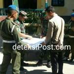Korem 161/ Wira Sakti Laksanakan Pengecekan Aset Satuan