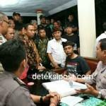 Bendesa Adat Tanjung Benoa  Kasus Pungli OTT