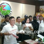 Direktorat Reserse Narkoba Polda Bali Tangkap Pelaku Pengedar Narkoba
