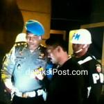 Razia Anggota TNI/Polri Di Diskotik Petugas Panimal & Denpom IX/UDY