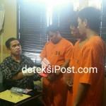 Breaking News Team Resnarkoba Ringkus Ketiga Pengedaran Narkotika