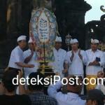 Doa Bersama dan Rangkaian Peluncuran Maskot Juga Jingle Pilgub Bali 2018