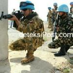 Prajurit Indobatt XXIII-K Untuk Melatih Prajurit Unifil dan Laf Dalam Joint Urban Combat
