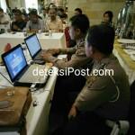 Kesiapan Pelaksanaan Kunjungan Peserta IMF di Ubud Gianyar Bali