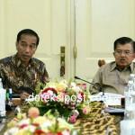 Presiden Sebut BBM Satu Harga Bentuk Keadilan Sosial Bagi Rakyat Indonesia