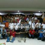 Sebanyak 5.252 Warga  Terdata di Flobamora Bali