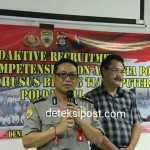 Polda Bali Gandeng Stikom Bali Proactive Recruitmen Calon Anggota Polri