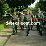 Kasad Kunjungi KI A Yonif Raider 900/SBW dan Kikavserdam IX/Udayana