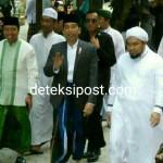 Presiden Sebut Terjaganya Keberagaman Indonesia Berkat Peran Para Ulama