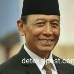 Wakilnya Jokowi di Pilpres 2019 Mendatang Masih Survei Research Center