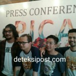 Event Stan di PICA Fest Pembuktian Industri Clothing di Bali Berkembang