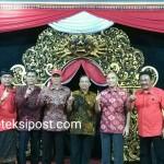 Empat Kecamatan di Kota Denpasar Mendukung Pasangan Koster-Ace