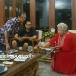 Koster-Ace Memberikan Perhatian Serius Pada Pengidap Gangguan Jiwa di Bali