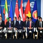 Presiden Jokowi Dorong Pengusaha Australia Berinvestasi di ASEAN