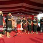 Deklarasi KBS-Ace di Desa Adat Buduk, Mengwi, Badung