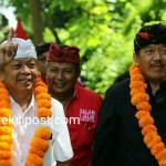 Cagub Wayan Koster Mengaku Siap Memimpin Bali Sekala dan Niskala