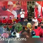 Koster-Ace Simakrama Bersama Warga se-Desa Demulih Susut Bangli