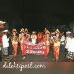 Koster-Ace Simakrama di Desa Pakraman Guliang Kawan Desa Bunutin Bangli