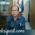 SMP. Sapta Andika Denpasar, Sebanyak 436 Orang Siswa, Mengikuti UNKP Berjalan Lancar.