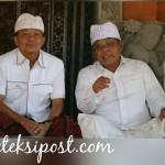 Wayan Koster; Komitmen Pengembangan Industri Obat Herbal di Pulau Dewata.