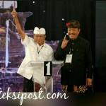 Koster-Ace, Tampil Sangat Menyakinkan Debat Kandidat Gubernur Bali 2018,