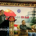 Ajang Penyampaian Ide dan Gagasan Untuk Membangun Bali Kedepan
