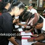 Anda Bisa Mentransfer Ke Rekening Bank BNI 5857581357 Dana Kampanye Untuk Koster-Ace