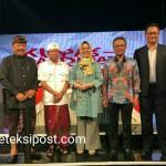 Pasangan Koster-Ace Mengakui Pembangunan Bali Masih Timpang